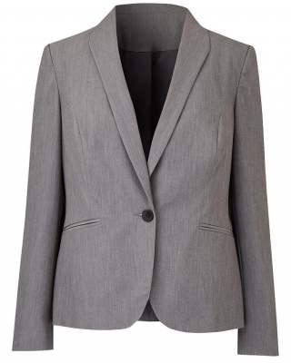 Сако Tailored сиво