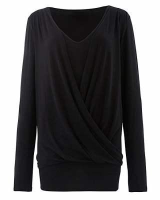 Блуза Capsule двойна