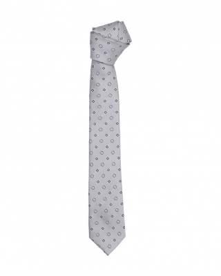 Вратовръзки Seidenfalter светлосив