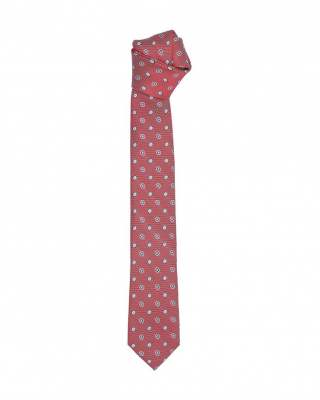 Вратовръзки Seidenfalter червен