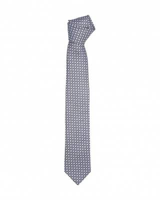 Вратовръзки Seidenfalter silver